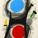 Joan Miro Park West Gallery