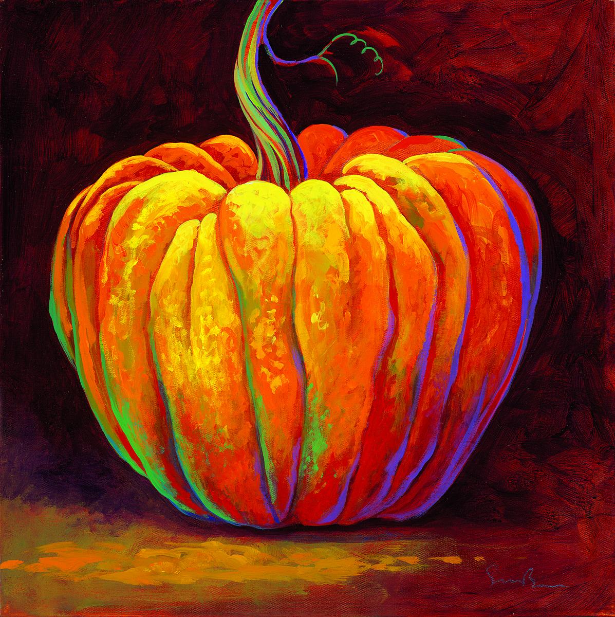 Haunted Halloween art slideshow - Park West Gallery