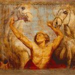 Tomasz Rut, Victoris, Park West Gallery