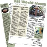 art world news, park west gallery