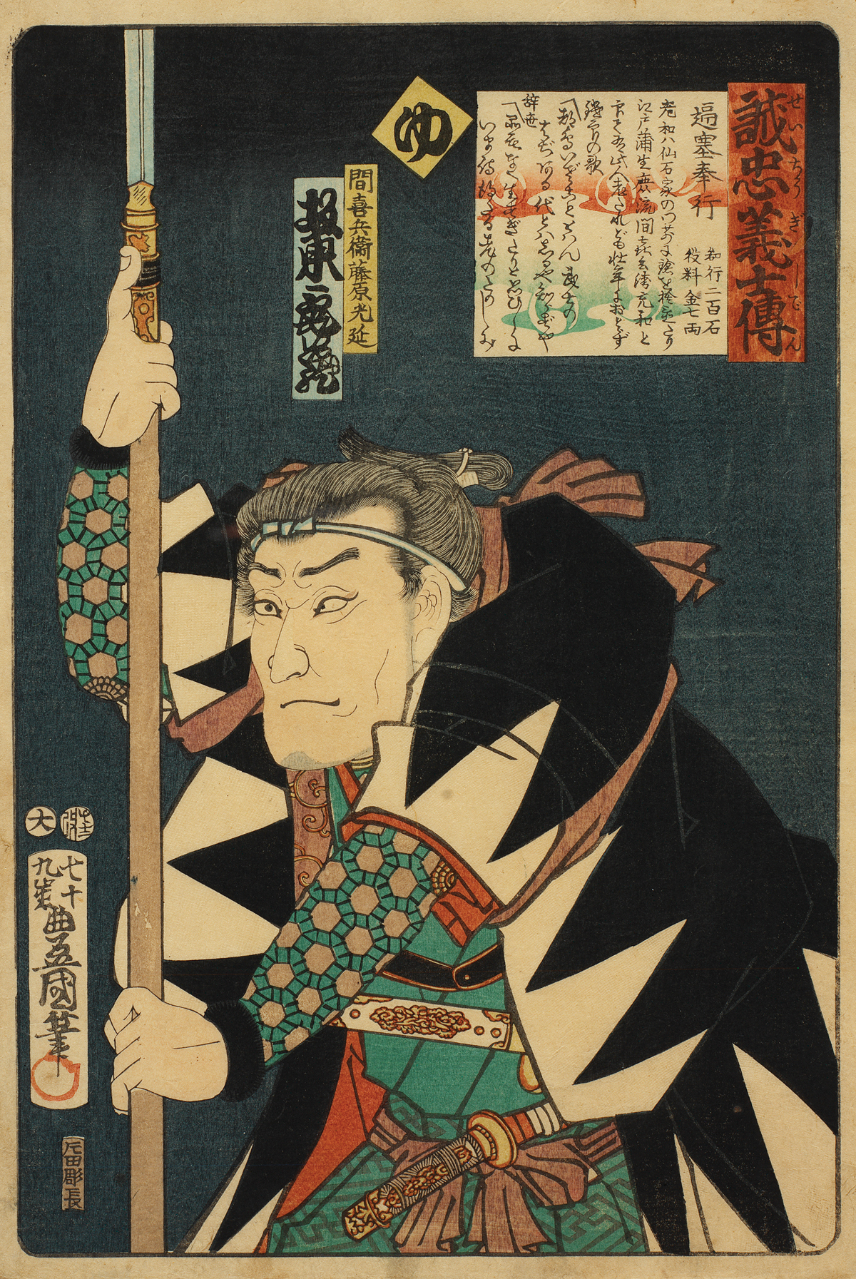 Japanese Woodcut Print Collection at Park West Gallery