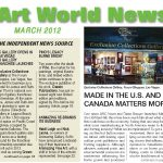 Art World News March 2012, Park West Gallery Cares