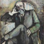 Portrait of the Artist's Father, Marcel Duchamp, Park West Gallery
