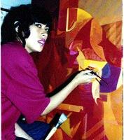 Ingrid Alvarez