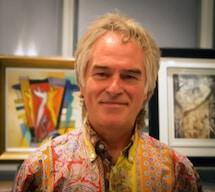 Alfred Gockel Artist
