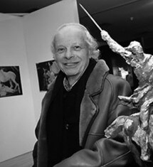Claude Goutin