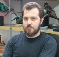 Mark Kanovich