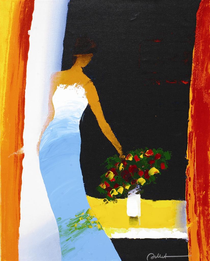"""""""Elegance"""" (2006), Emile Bellet"""