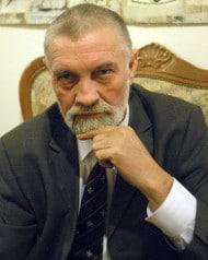András Markós