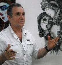 Martiros Manoukian