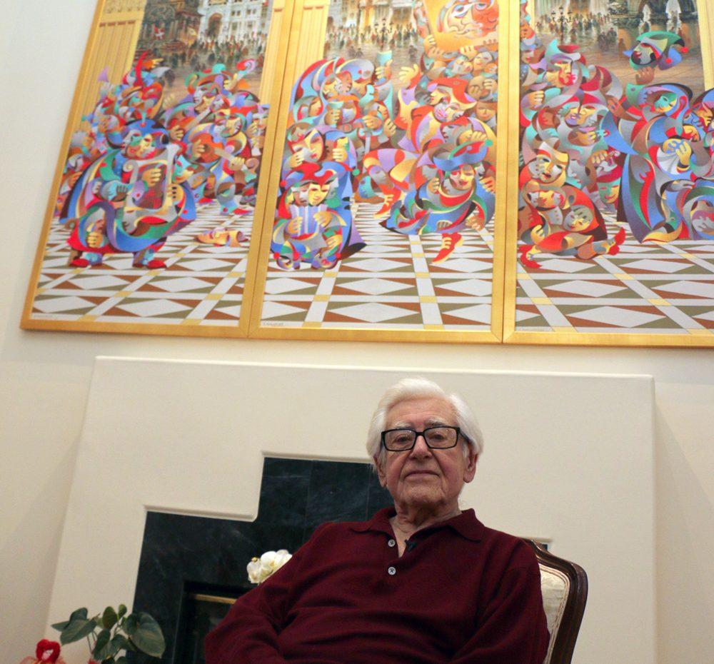 Anatole Krasnyansky