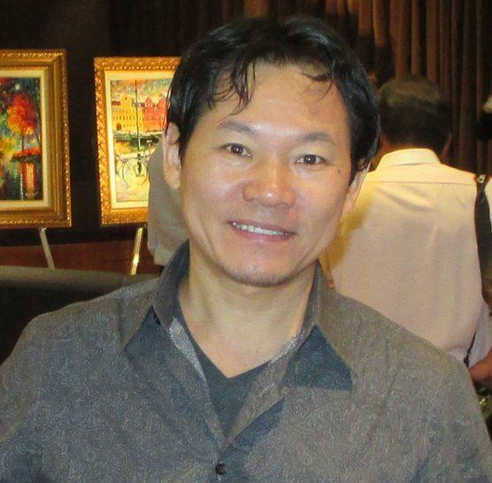 Daniel Wall