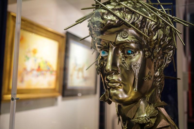F Boucheix, Paris 2013 Park West Gallery-31