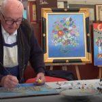 Take a Tour Through François Boucheix's Surreal Artistic Career