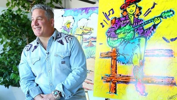 Tim-Yanke-Bison-Bidders-Bowl-Park-West-Gallery-HS