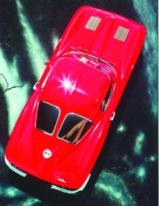 Scott Jacobs Splitting Image auto