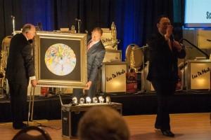 Tim Yanke cymbal auction