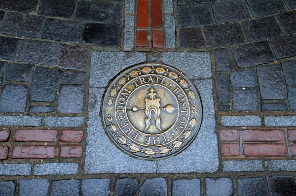 Boston The Freedom Trail