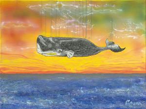 Whale Whats Next Autumn de Forest