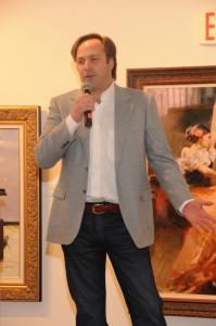 Max Dangelico Pino