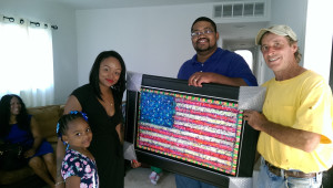 Tim Yanke Parker family