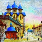 Anatole Krasnyansky World Art Day