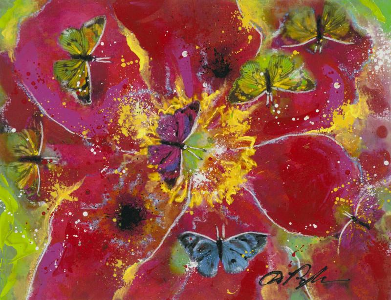 Dominic Pangborn poppy