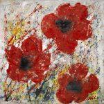 Dominic Pangborn Poppy Trio