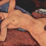 Amedeo_Modigliani_Reclining Nude