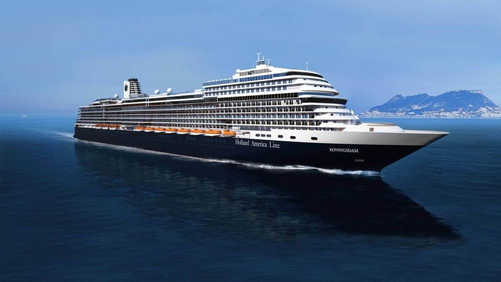 cruise ships 2016