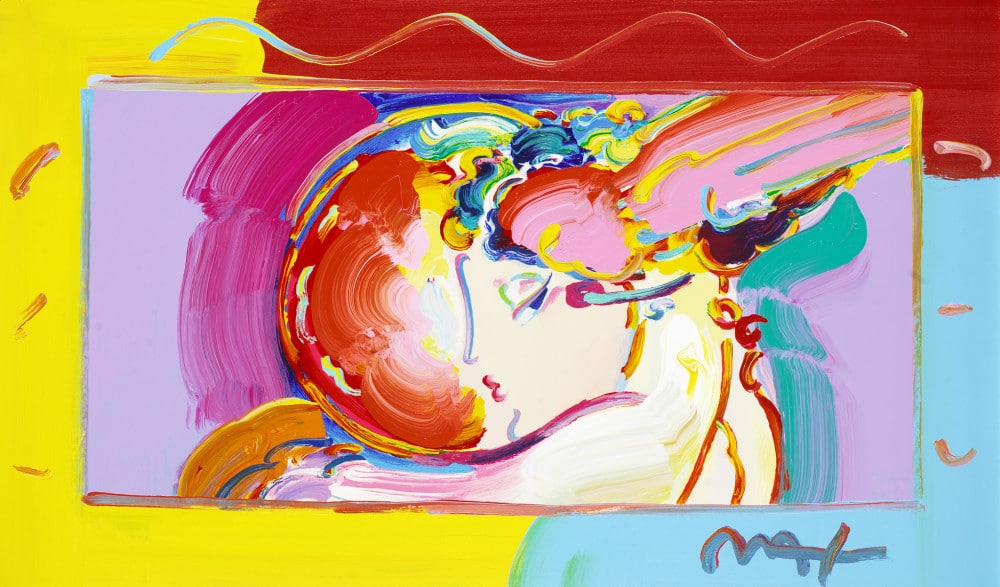 Park West Gallery holiday sale Peter MAx