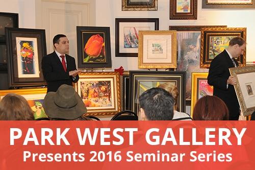 art seminar