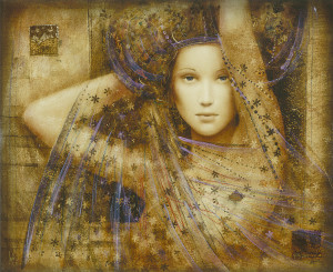 """Pure Love"" (2013), Csaba Markus"