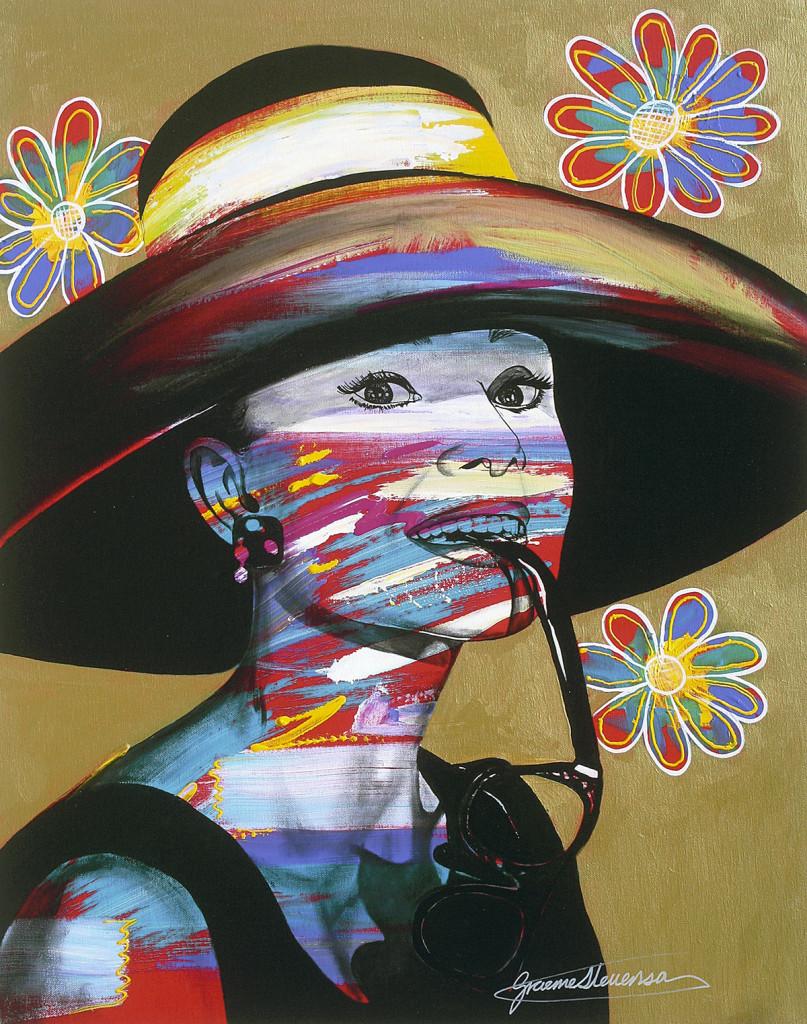Graeme Stevenson Australian art