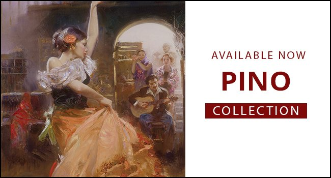 Pino Collection 2016