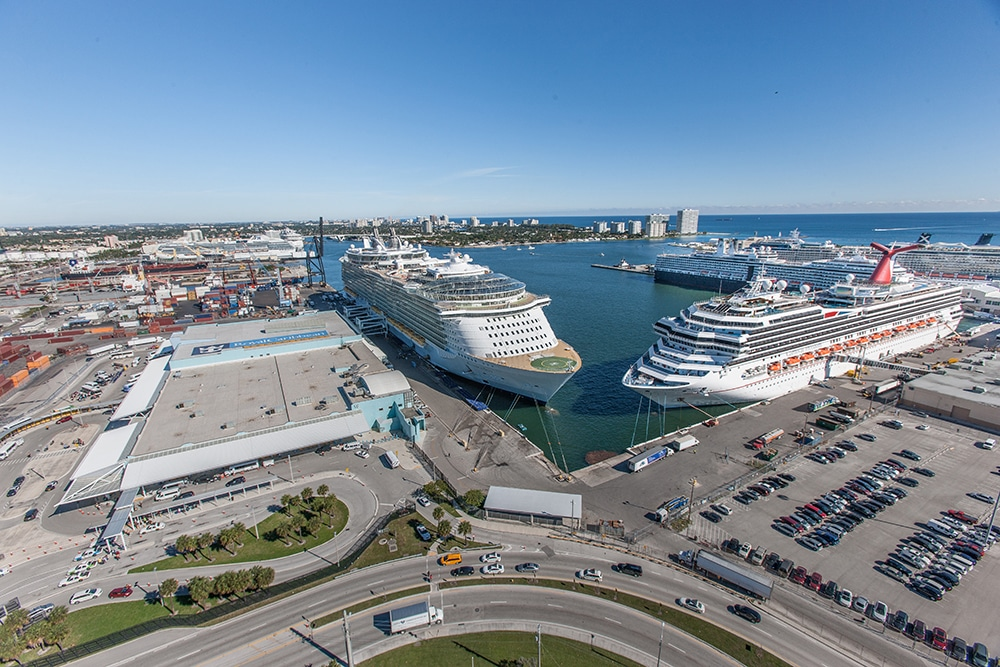 map fort lauderdale cruise port with 36014 on Miami Us Fl Miami besides Clia Cruise Ships Bring Big Bucks To Us as well Hollywood Beach Resort Cruise Port additionally 269 5 Night Western Caribbean Cruise Royal Caribbean furthermore Norwegian Bliss 1454.