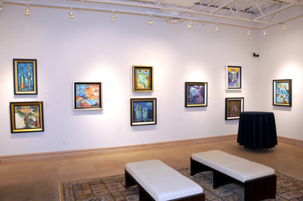Park West Gallery Lebo