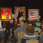 Park West Gallery art auction
