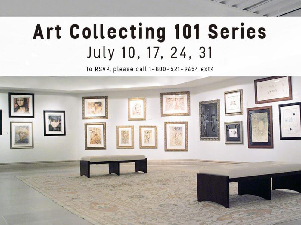 Park West Gallery Art Collecting 101