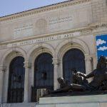 Detroit Institute of Arts Park West Gallery