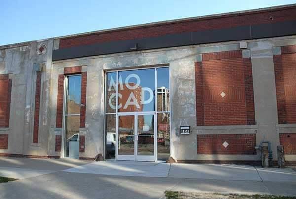 Photo courtesy of Museum of Contemporary Art Detroit / Facebook