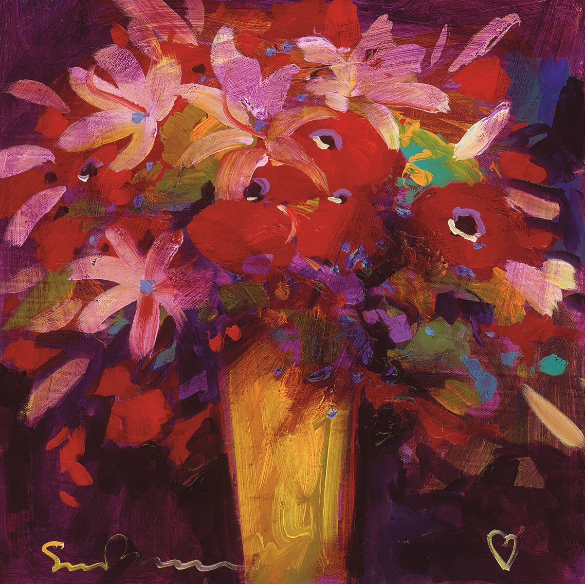 """Carnival III"" (2007), Simon Bull"