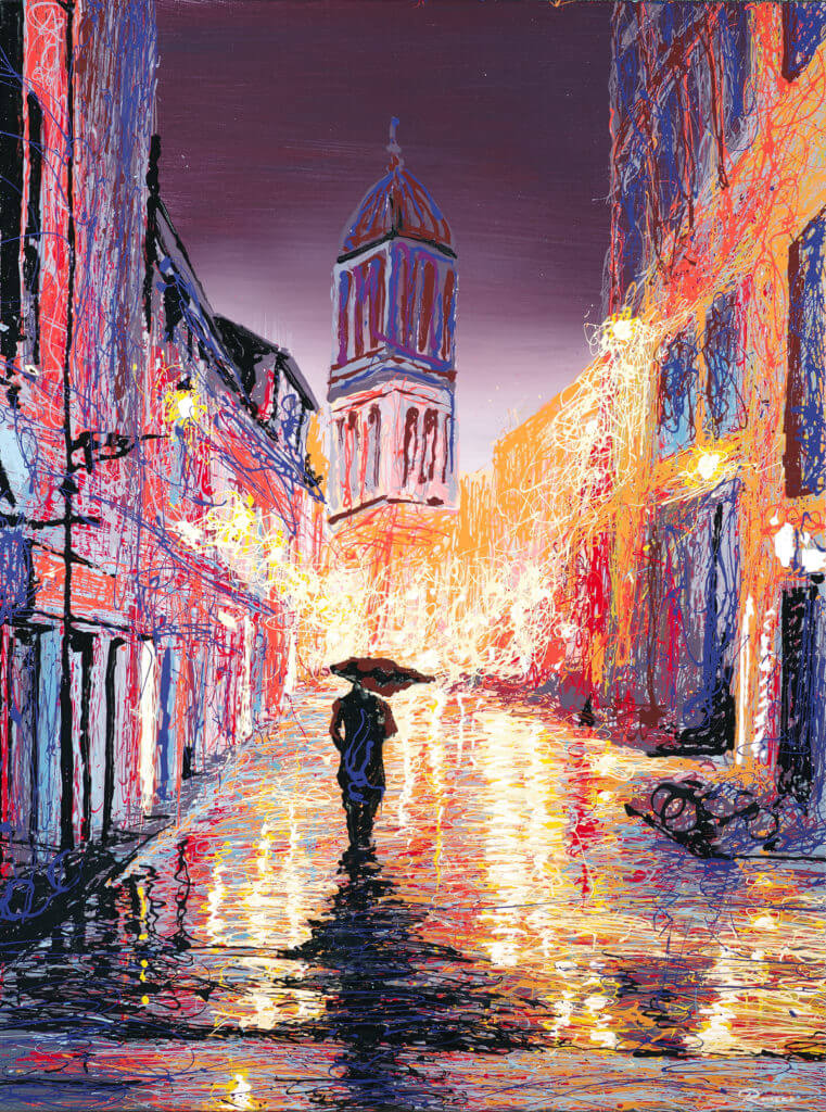"""Artistry"" (2016) Michael Romero"