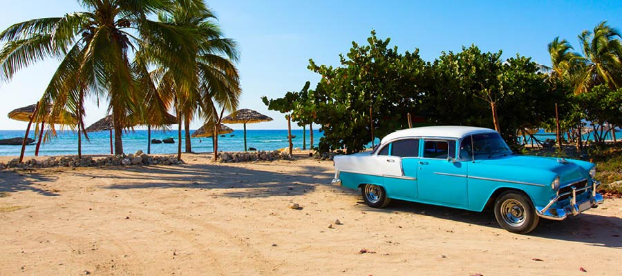 Climb Aboard A Cruise To Cuba In 2017  Park West Gallery