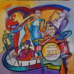 Amelia Island Jazz Festival Park West Gallery