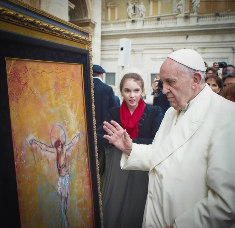 Autumn de Forest Vatican Pope Park West Gallery