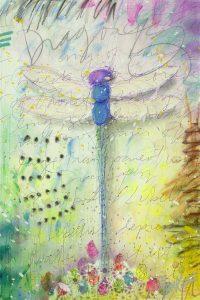 Dragonfly Tim Yanke Park West Gallery