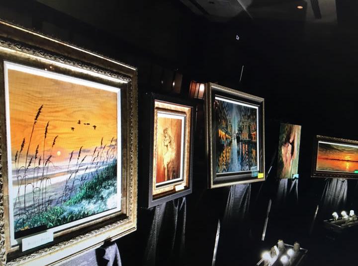 Matt Beyrer Park West Gallery