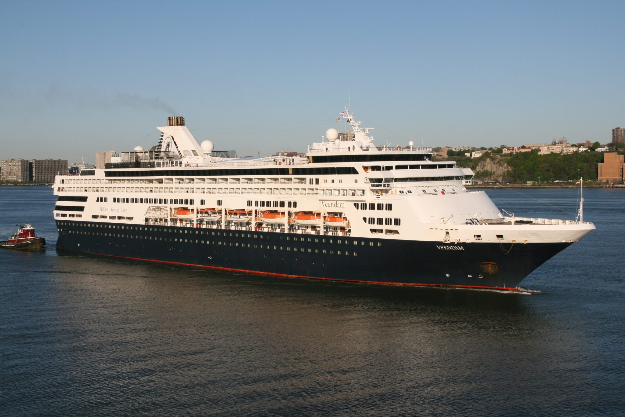 Holland America To Offer Cruises To Cuba