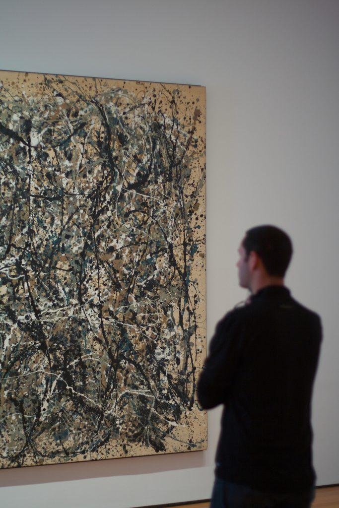 Modern Art Is A Scam